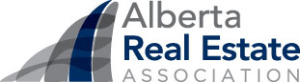 alberta real estate association logo